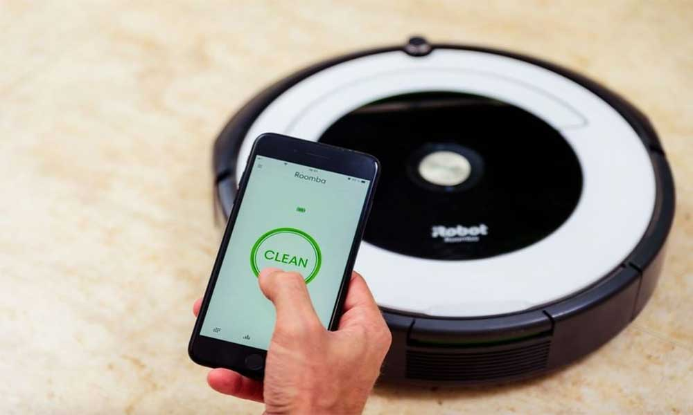 How to Get the Maximum Efficiency from Your Roomba