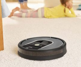 Tips to Get the Most Out Of Your Robot Vacuum