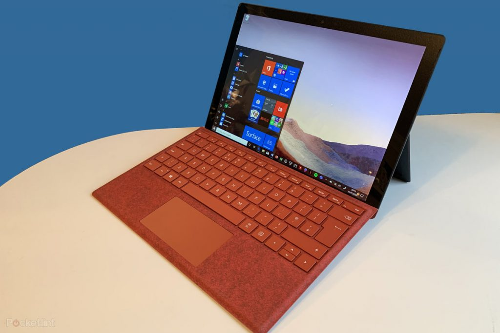 MICROSOFT SURFACE PRO Best Laptop For Medical Students