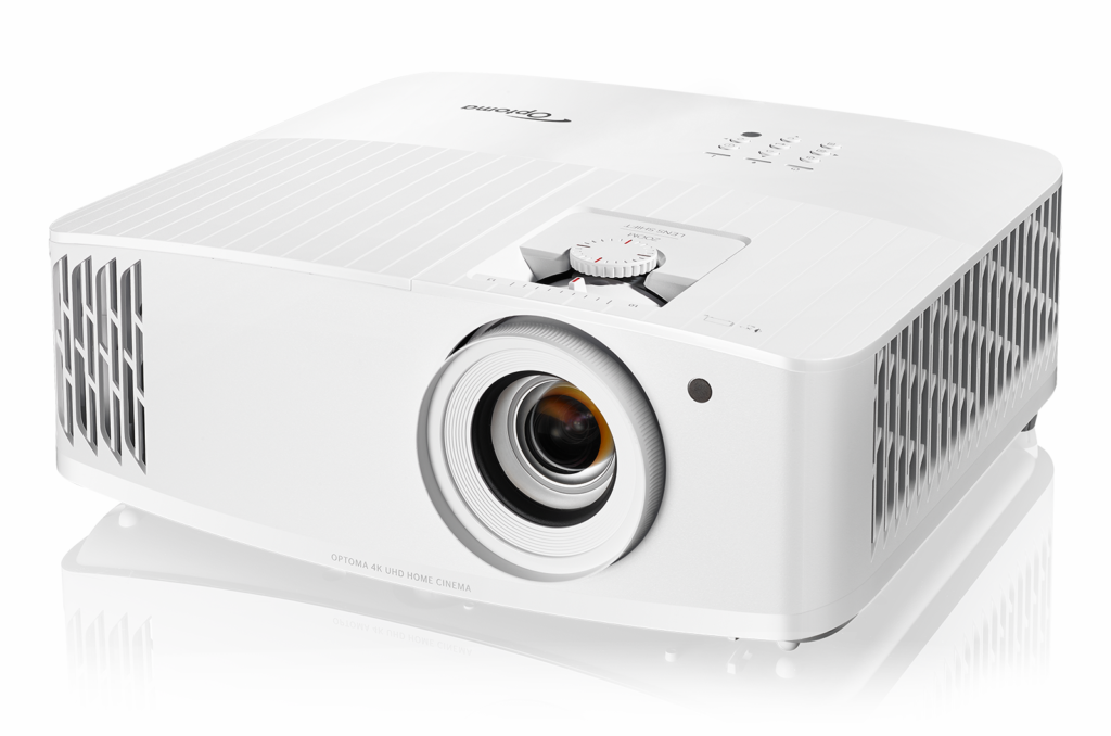 Optoma UHD50X Best 4k projector Under 2000