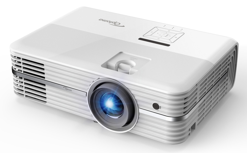 Optoma UHD52ALV Best 4k projector Under 2000